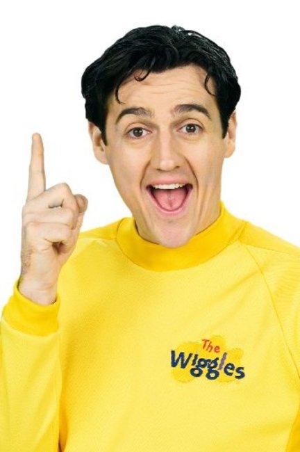 Sam Wiggles