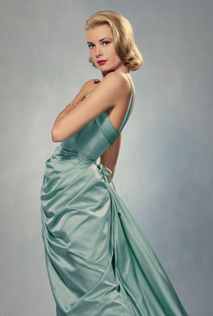 Grace Kelly for Life Magazine