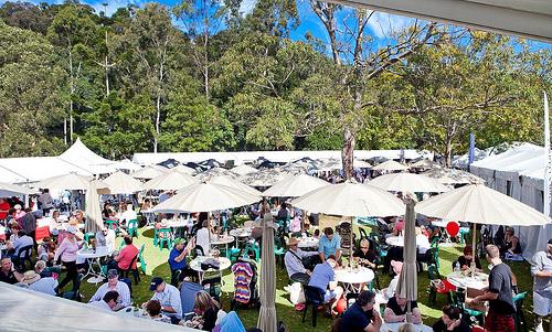 Noosa food & wine fest