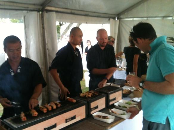 Noosa International Food & Wine Festival