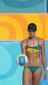Womens Beach Volleyball uniforms