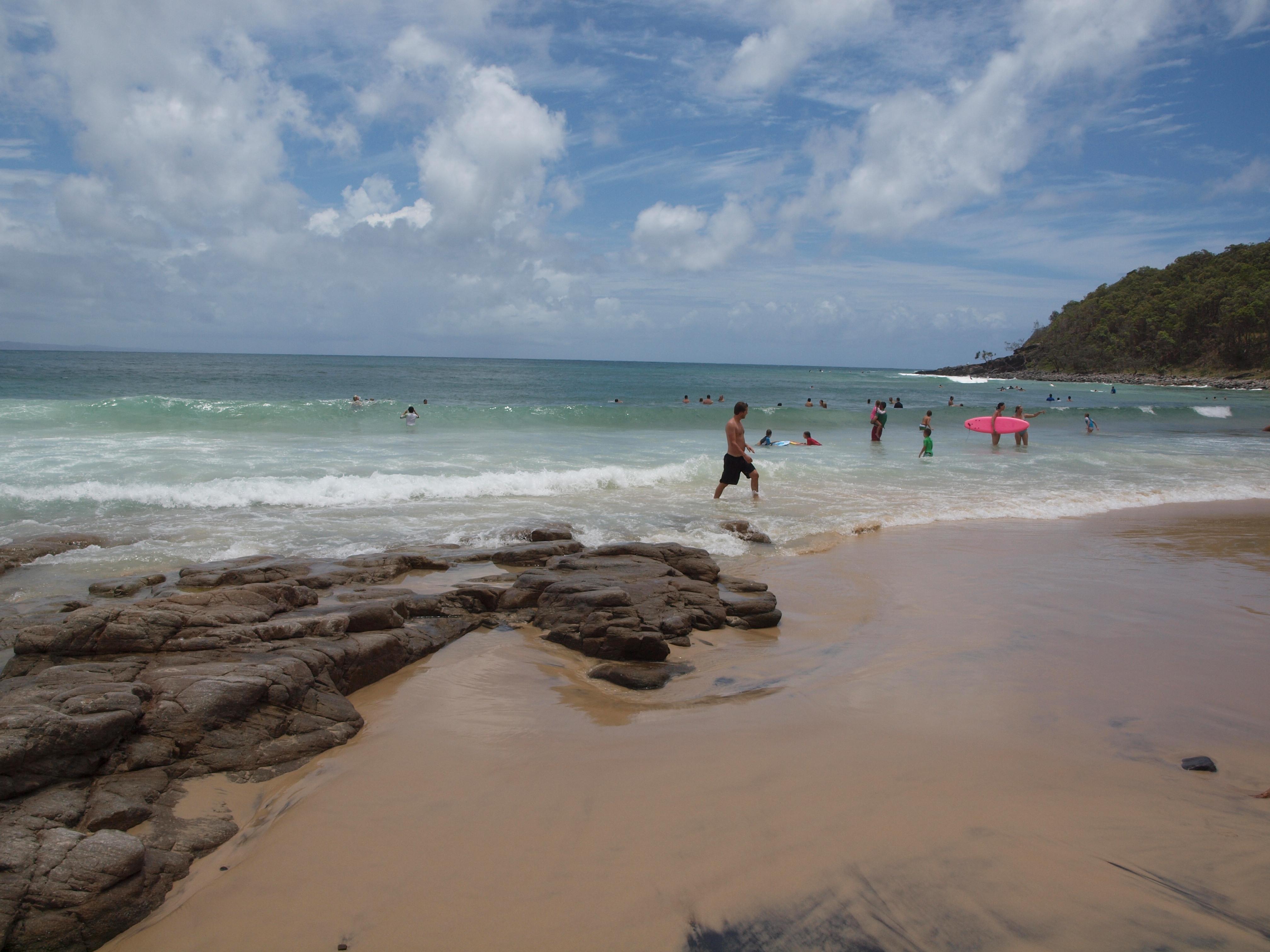 Anna McGregor - Tea Tree Bay, Nooa Sunshine Coast