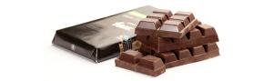 Oxfam Fairtrade Chocolate