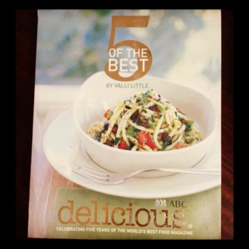 5 of the Best by Delicious Magazine