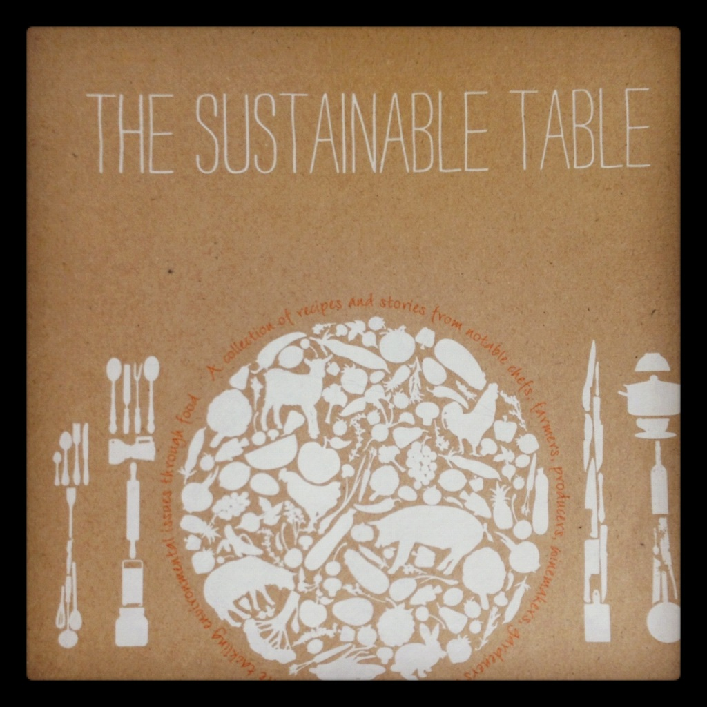 The Sustainable Table