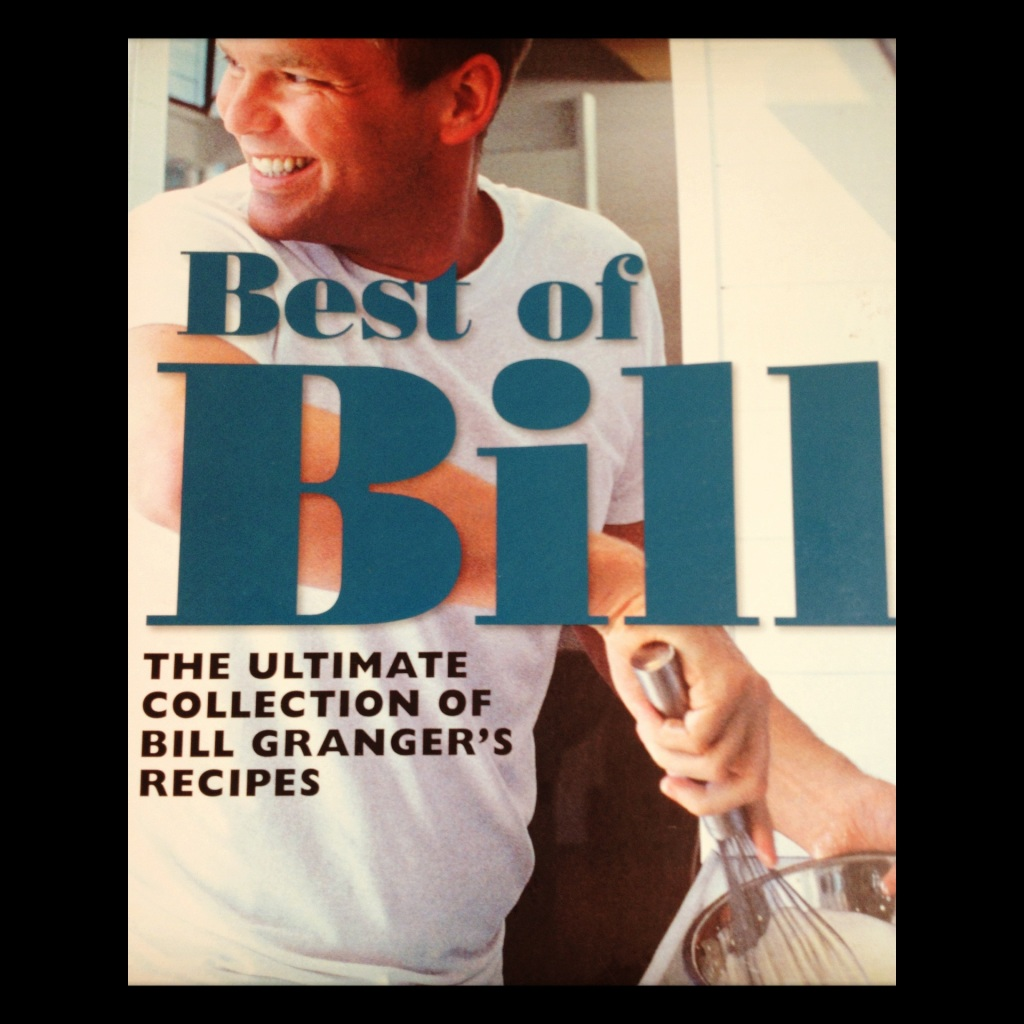 Best of Bill by Bill Granger