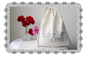 sorella & me organic sleepwear bag (image by Lady Melbourne)