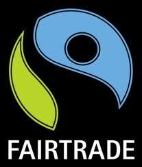 The FairTrade logo