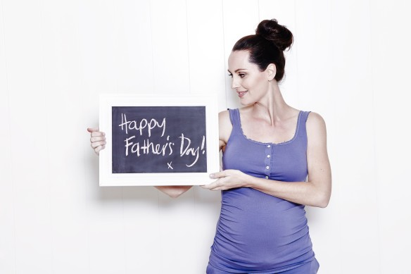 Happy Fathers Day from sorella organics